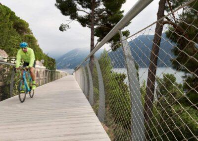 En cyklists dröm i en cyklists drömland