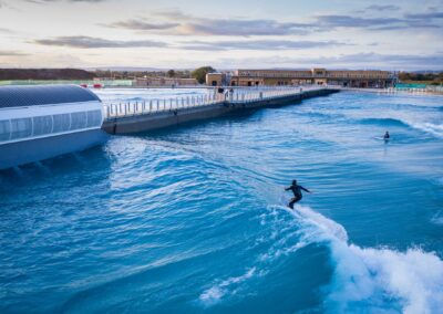 Surfarens paradis