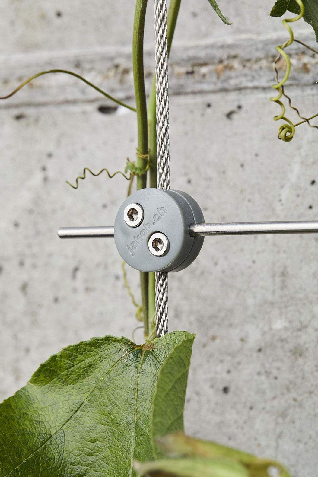 Jakob rope systems GreenKit för Greening