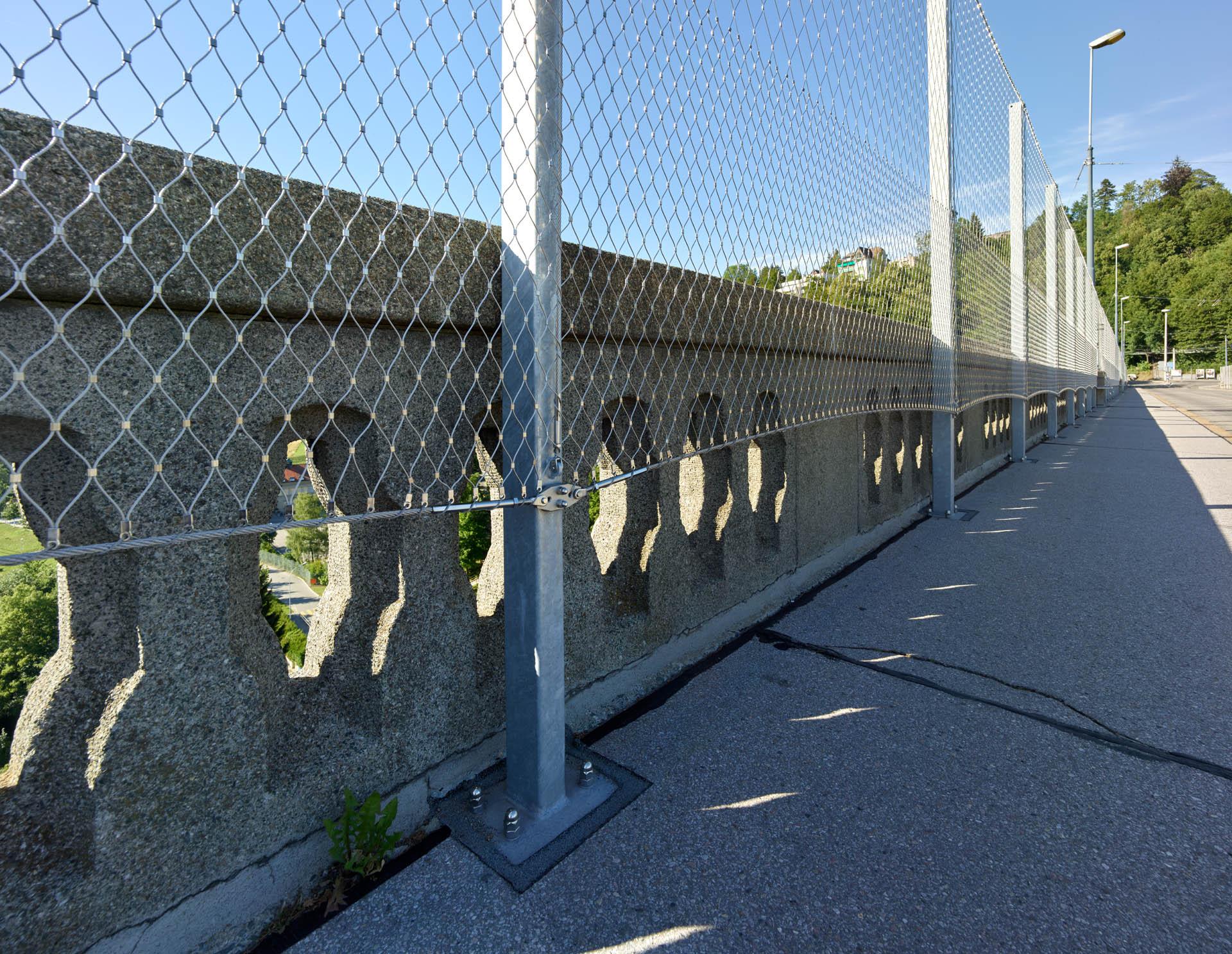 Jakob AG - Pont du Zaehringen_203