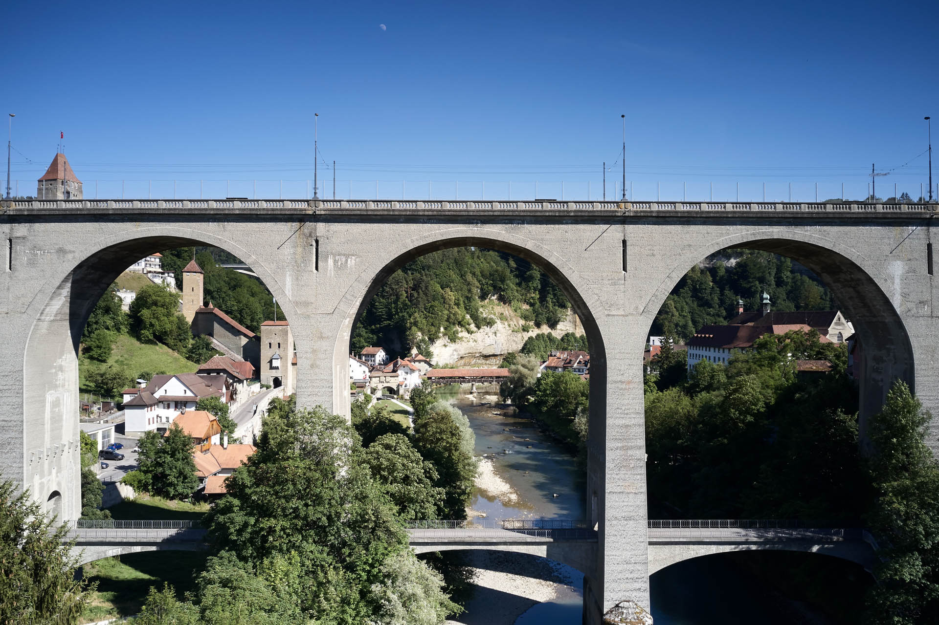 Jakob AG - Pont du Zaehringen_253