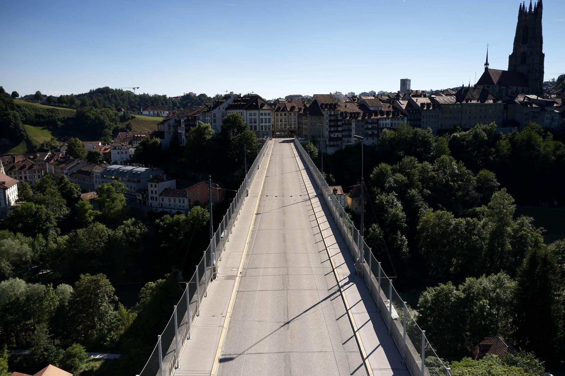 Jakob AG - Pont du Zaehringen_273