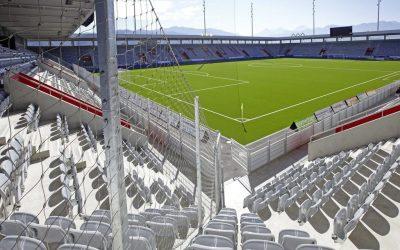 Stockhorn Arena – En enastående atmosfär